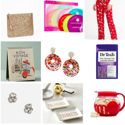 Holiday Gift Guide #3: 25 Under $25
