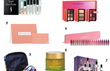 Holiday Gift Guide 2016 — The Beauty Buff