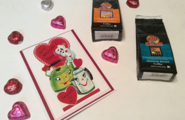 DIY Hand Crafted Valentine's Cards…