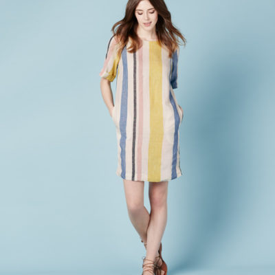 Ten Dresses for Spring